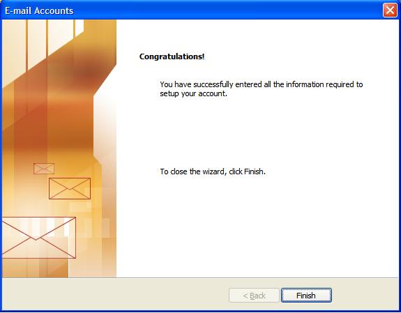 Outlook Express Tutorial 7